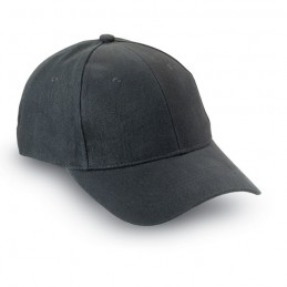 NATUPRO - Şapcă de baseball bumbac       KC1464-03, Negru