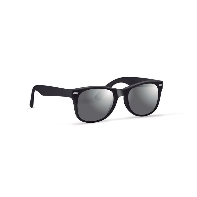 AMERICA - Ochelari de soare protecție UV MO7455-03, Negru