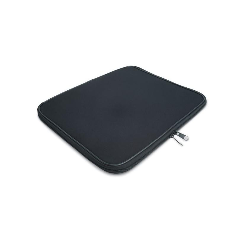 DEOPAD - Geantă pentru laptop           IT3561-03, Negru