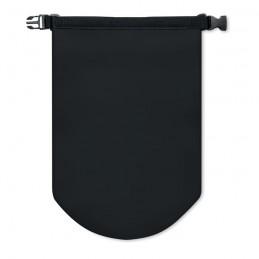 SCUBA - Geantă impermeabilă PVC 10L    MO8787-03, Negru