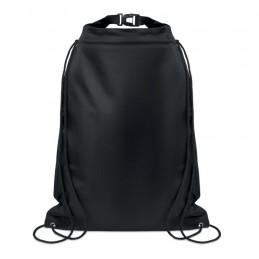 DEBO BAG - Rucsac mare, impermeabil.      MO9864-03, Negru