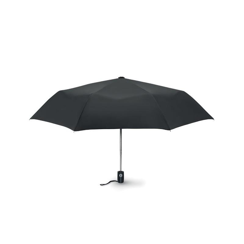 """GENTLEMEN - Umbrelă automată de 21""""        MO8780-03, Negru"""