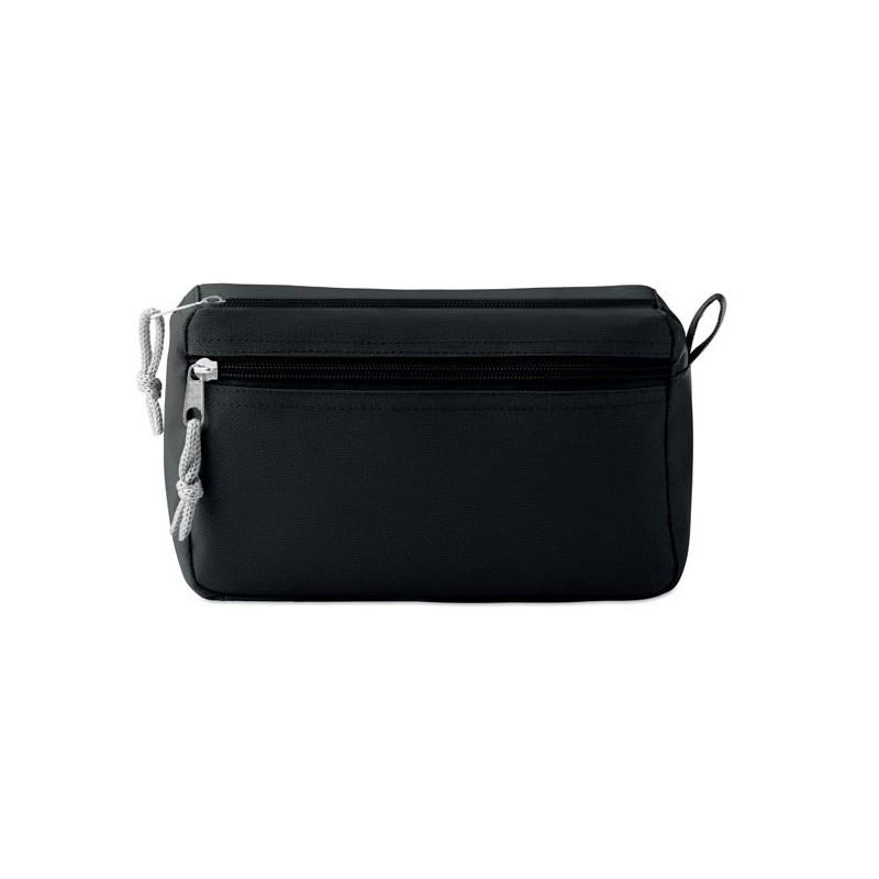NEW & SMART - Borsetă fără PVC               MO9345-03, Negru