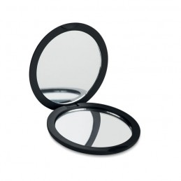 STUNNING - Oglindă dublă                  MO8767-03, Negru