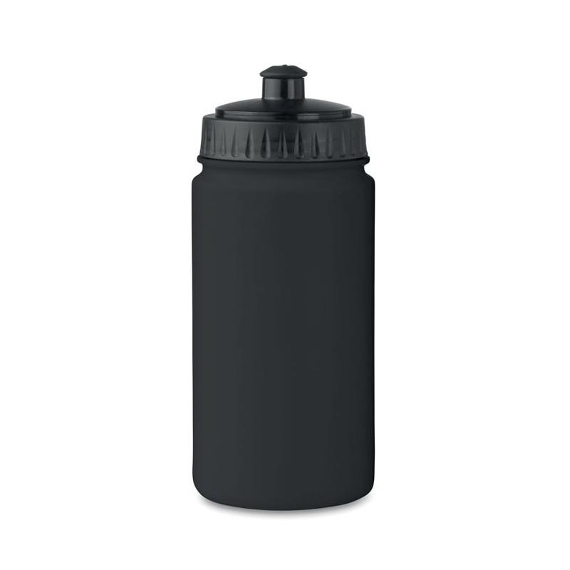 SPOT FIVE - Sticlă pentru băut             MO8819-03, Negru