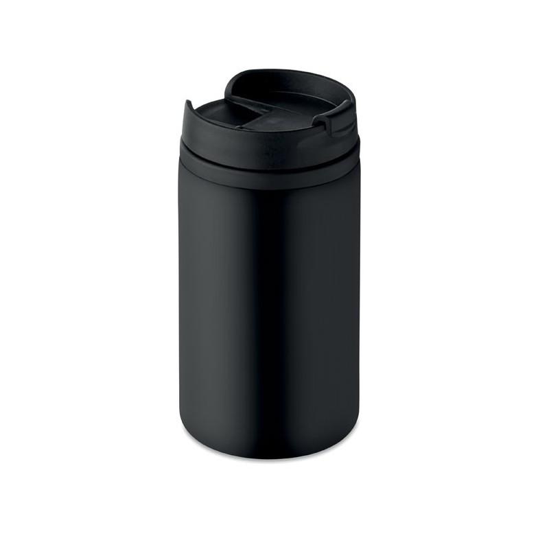 FALUN - Cană 250 ml                    MO9246-03, Negru