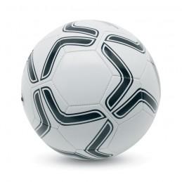 SOCCERINI - Minge de fotbal din PVC        MO7933-33, White/Negru