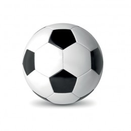 SOCCER - Minge fotbal                   MO9007-33, White/Negru