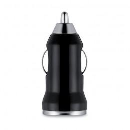 MOBICAR - Încărcător USB pentru mașină   MO8043-03, Negru