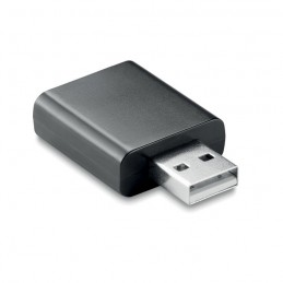 DATA BLOCKER - USB Data Blocker               MO9843-03, Negru