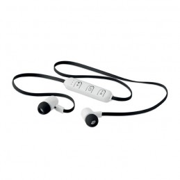 JAZZ - Cască Bluetooth în cutie.      MO9535-03, Negru