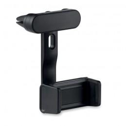 BASIC HOLDER - Suport telefon pentru mașină.  MO9655-03, Negru
