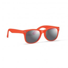 AMERICA - Ochelari de soare protecție UV MO7455-10, Portocaliu