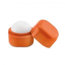 LIPS - Balsam pt buze în cutie cubică MO9586-10, Portocaliu
