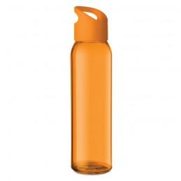 PRAGA - Sticlă de 470 ml               MO9746-10, Portocaliu