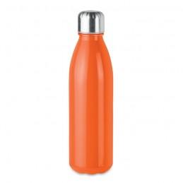 ASPEN GLASS - Sticlă de băut de 650ml        MO9800-10, Portocaliu