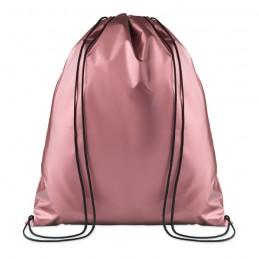 NEW YORK - Sac cu cordon laminat          MO9266-11, Pink