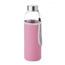 UTAH GLASS - Sticlă 500 ml                  MO9358-11, Pink