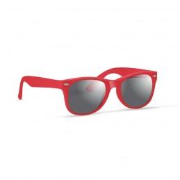 AMERICA - Ochelari de soare protecție UV MO7455-05, Rosu