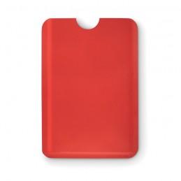 GUARDIAN - Suport protecție RFID          MO8938-05, Rosu