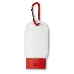 SUNCARE - 30 ml loţiune de plajă    MO8512-05, Rosu