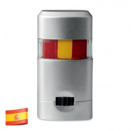 WEREL - Creion vopsea corp SPANIA      MO8274-05, Rosu