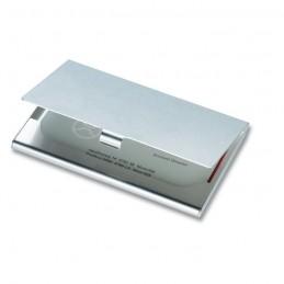 EPSOM - Suport pentur cărți vizită     KC2225-17, Shiny silver