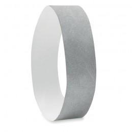 TYVEK - Brățară Tyvek®                 MO8942-14, Silver