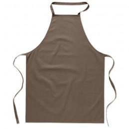 KITAB - Şorţ bucătărie bumbac          MO7251-67, taupe