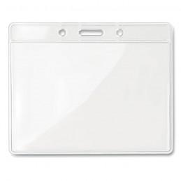 BADGY - Ecuson transparent 10cmx8cm    MO8599-22, Transparent