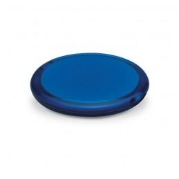 RADIANCE - Oglindă rotundă dublă          IT3054-23, Transparent blue