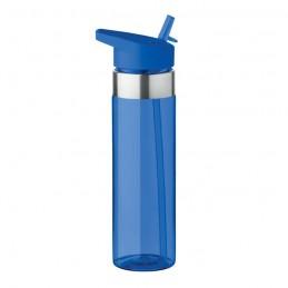SICILIA - Sticlă sport tritan            MO9227-23, Transparent blue