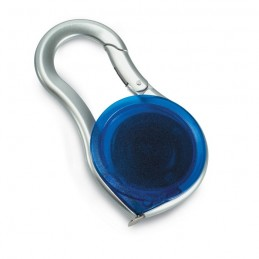 METRICA - Ruletă cu carabină. 2 m        KC6751-23, Transparent blue