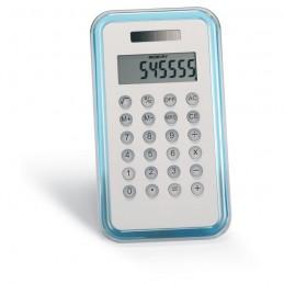 CULCA - Calculator cu 8 cifre          KC2656-23, Transparent blue