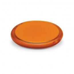 RADIANCE - Oglindă rotundă dublă          IT3054-29, Transparent Portocaliu