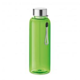 UTAH RPET - RPET bottle 500ml              MO9910-51, transparent lime