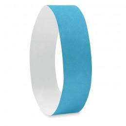 TYVEK - Brățară Tyvek®                 MO8942-12, Turquoise