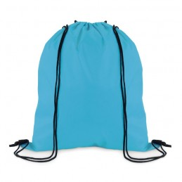 SIMPLE SHOOP - Rucsac din poliester 210D      MO9828-12, Turquoise