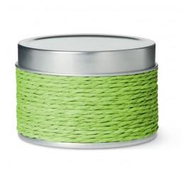 DELICIOUS - Lumânăre parfumată în cutie    IT2873-48, Lime
