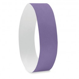 TYVEK - Brățară Tyvek®                 MO8942-21, Violet