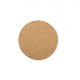 BIERPON - Biscuit plută rotund           MO9298-40, Wood