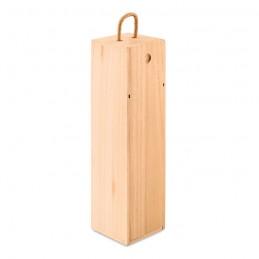 VINBOX - Cutie lemn vin                 MO9413-40, Wood