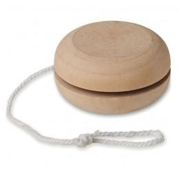 NATUS - Yo-yo din lemn                 KC2937-40, Wood