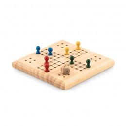 LUDO - Joc Ludo                       MO6110-40, Wood