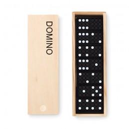 DOMINO - Domino din lemn                MO9188-40, Wood