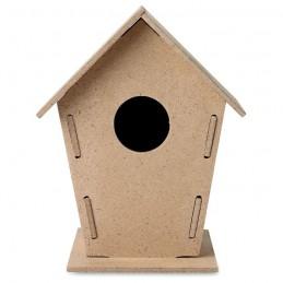 WOOHOUSE - Căsuţă din lemn pentru păsări  MO8532-40, Wood