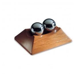 ZION - Mingi chinezești anti-stress   IT1804-40, Wood