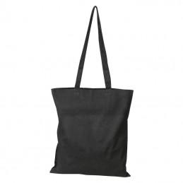 Sacoşă de cumpărături cu mâner lung - 6088003, Black