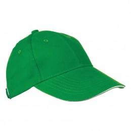 Şapcă baseball - 5046609, Green