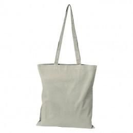 Sacoşă de cumpărături cu mâner lung - 6088007, Grey